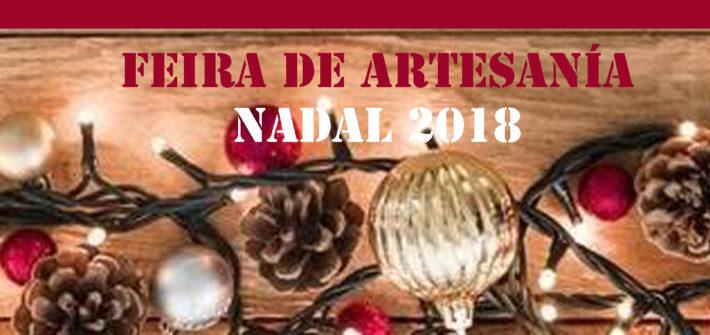 feira artesanía Lenda
