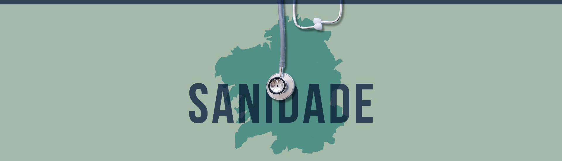 sanidade galega
